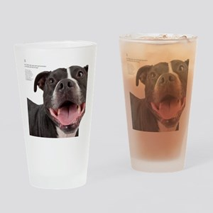 ubacal2 Drinking Glass