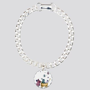 funhippos Charm Bracelet, One Charm