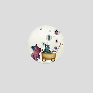 funhippos Mini Button