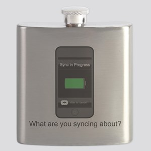 SyncingAbout Flask