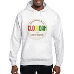 CLOJudah Logo Hoodie