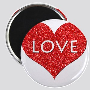 valentines day heart love Magnet