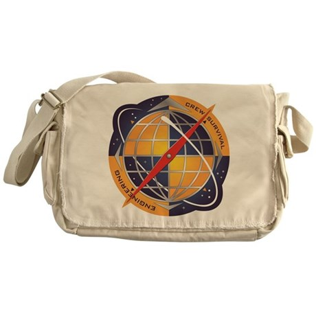 CEE NEW LOGO Messenger Bag