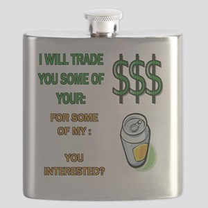 TRADEYOU2200 Flask