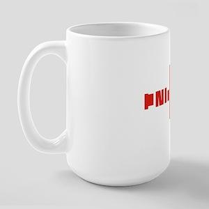 England Large Mug