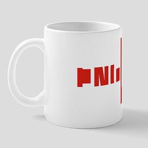 England Mug
