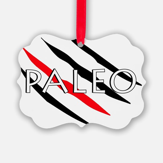 PALEOLOGO1 Ornament