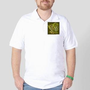 again Golf Shirt