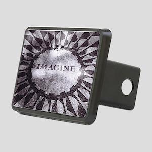 Imagine Rectangular Hitch Cover