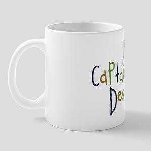 destructo Mug