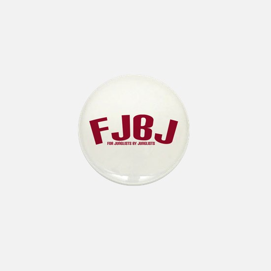 FJBJ Mini Button
