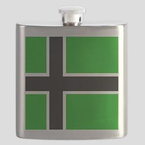 Vinland Flag Mouse Flask