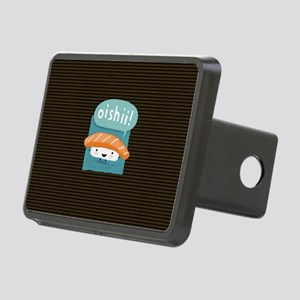 oishiilaptopskin Rectangular Hitch Cover