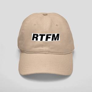 RTFM Cap