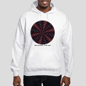 West Quoddy First Light tshirt Hooded Sweatshirt