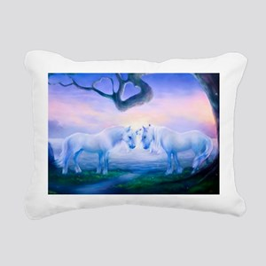 Twilite MagicIPAD Rectangular Canvas Pillow