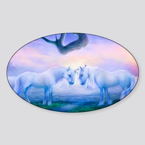Twilite MagicIPAD Sticker (Oval)