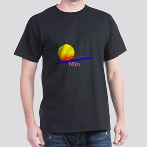 Niko Dark T-Shirt