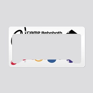 cp_chorus logo_large License Plate Holder