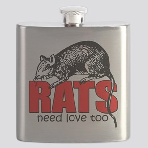 ratsneedlovetoo Flask