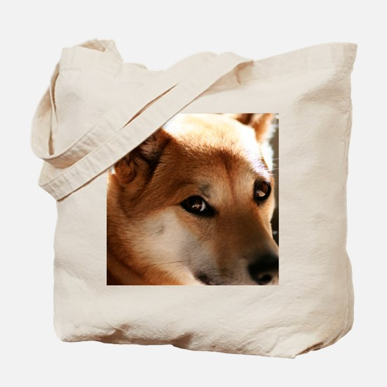 shebapic Tote Bag