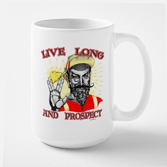 Java Joe's Large Mug