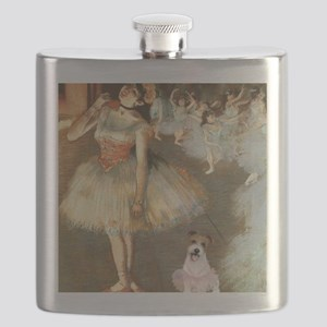 Z-16x20-Dancers-JackRussell11 Flask