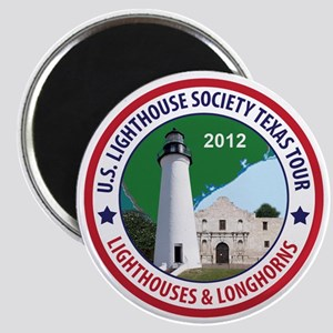 Texas patch 12-23-11 Magnet