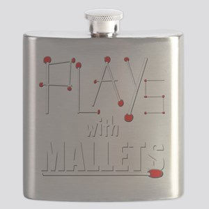mallet percussion musical instrument mallets Flask