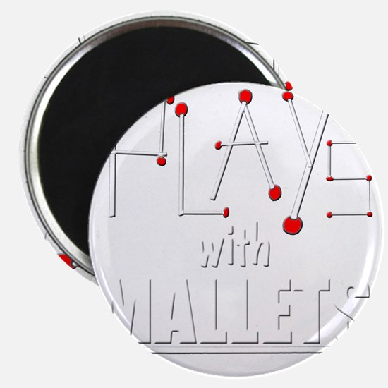 mallet percussion musical instrument mallet Magnet