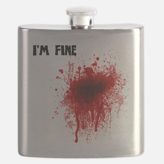 Im fine Flask