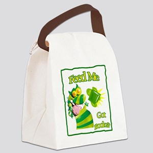 Reading Month Got Books? Canvas Lunch Bag