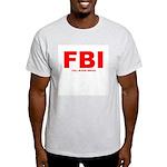 Full Blood Indian Light T-Shirt