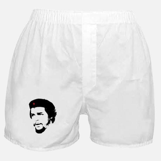 Che Guevara Boxer Shorts