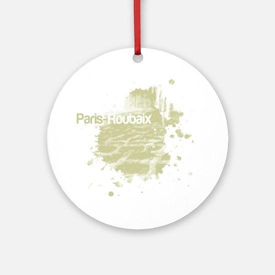 paris-roubaix.gif Round Ornament
