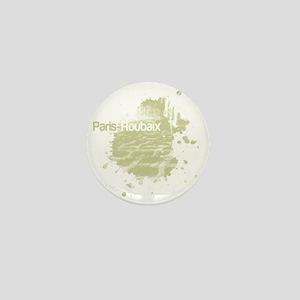 paris-roubaix Mini Button