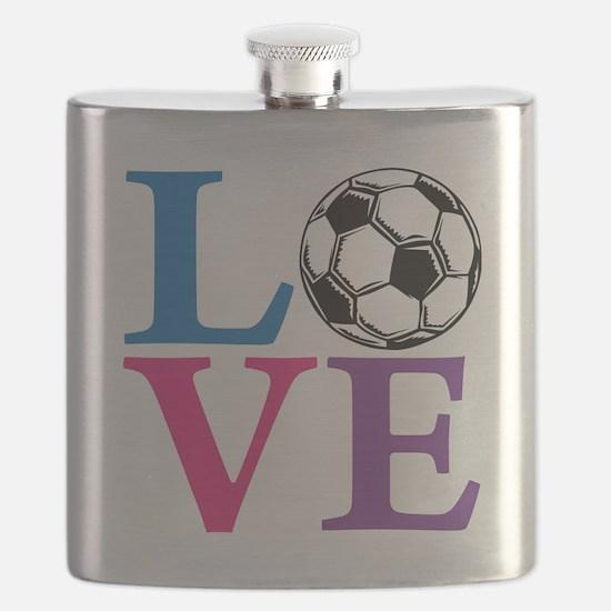 Multi2, Soccer LOVE Flask