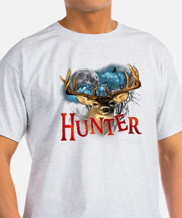 Hunter take your best shot Deer whit T-Shirt