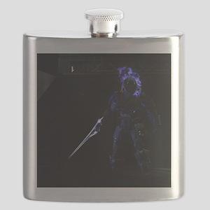 Halo Character Flask