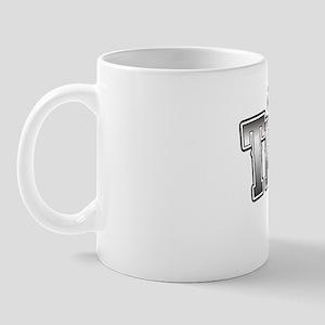 tejanonationtshirtlogo Mug