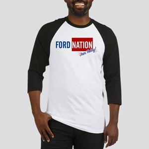 FORD_NATION_JOIN Baseball Jersey