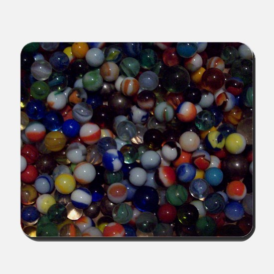 AlltheMarbles Mousepad