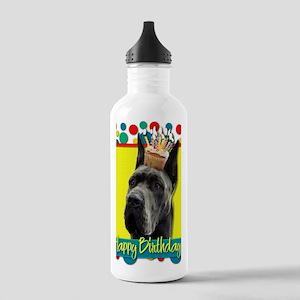 BirthdayCupcakeGreatDa Stainless Water Bottle 1.0L