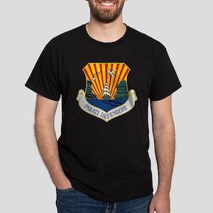 6th AMW - Parati Defendere Dark T-Shirt