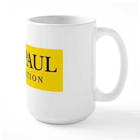 RP_Revolution_Bumper_Sticker Large Mug