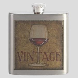 Wine Best Seller Flask