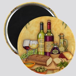 Wine Best Seller Magnet