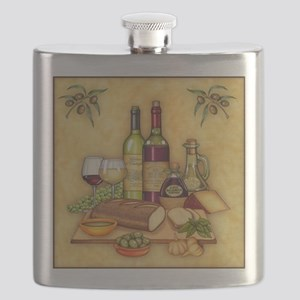Wine Best Seller Flask