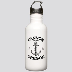 CANNON BEACH OREGON co Stainless Water Bottle 1.0L