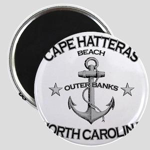 CAPE HATTERAS NORTH CAROLINA copy Magnet